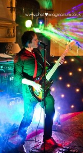 Angus rock n roll
