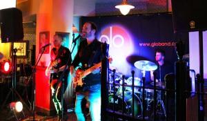 glo band landscape